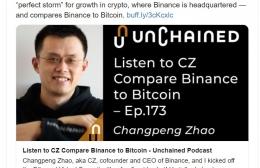 scambi binance crypto