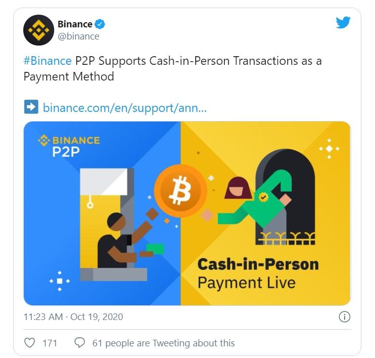 scambi binance crypto)